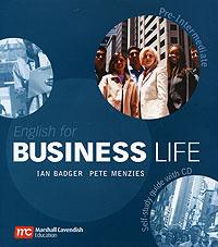 English for Business Life: Pre-Intermediate (+ CD),