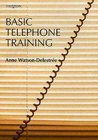 Basic Telephone Training,