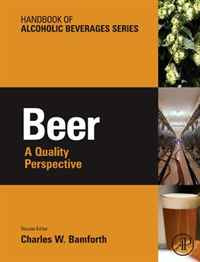 Beer: A Quality Perspective (Handbook of Alcoholic Beverages) (Handbook of Alcoholic Beverages),