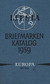 Lipsia. Briefmarken katalog. Europa,