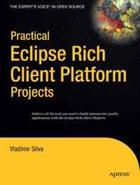 Practical Eclipse Rich Client Platform Projects,