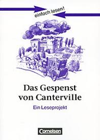 Das Gespenst von Canterville: Ein Leseprojekt,