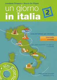 Un giorno in Italia 2 (+ CD),