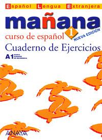 Manana 1: Cuaderno de Ejercicios,