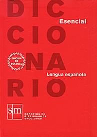 Diccionario Esencial: Lengua espanola,