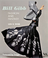 Bill Gibb: Fashion and Fantasy,