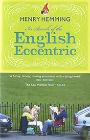 In Search of the English Eccentric,