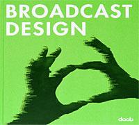 Broadcast Design (+ CD-ROM), Bjorn Bartholdy