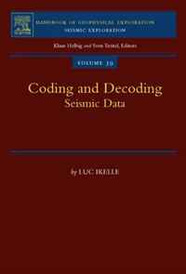 Coding and Decoding: Seismic Data, Volume 39: The concept of multishooting (Handbook of Geophysical Exploration: Seismic Exploration),