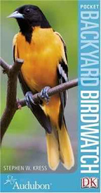 Audubon Pocket Backyard Birdwatch, 2nd Edition,