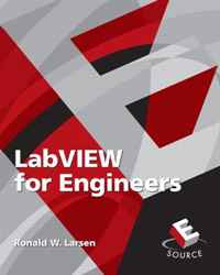 LabVIEW for Engineers,