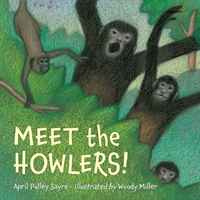 Meet the Howlers!,
