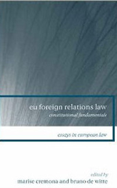 EU Foreign Relations Law,