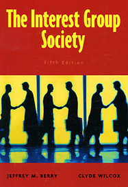 The Interest Group Society,