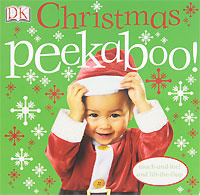 Christmas Peekaboo!,