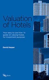 Valuation of Hotels for Investors,,