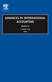 Advances in International Accounting,20,