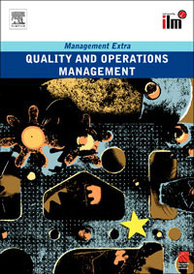 Quality and Operations Management Revised Edition,