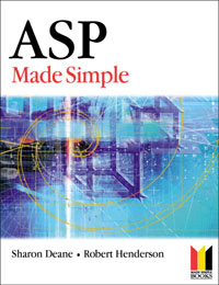 ASP Made Simple,,
