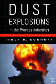 Dust Explosion Handbook,,