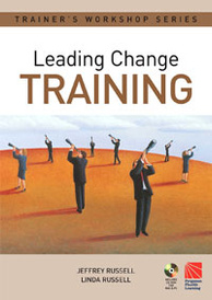 Leading Change Training,,