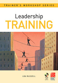 Leadership Training,,