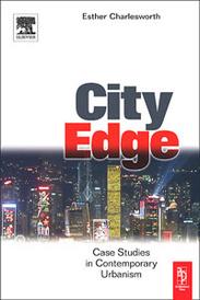 City Edge,,