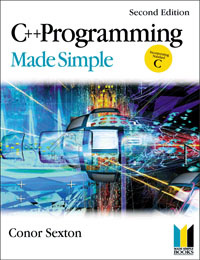 C++ Programming Made Simple,,