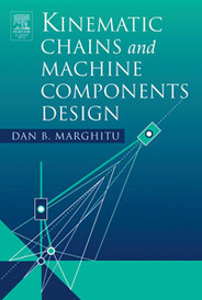 Kinematic Chains and Machine Components Design,,