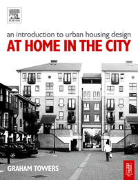 Introduction to Urban Housing Design,