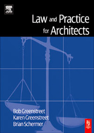 Law and Practice for Architects,