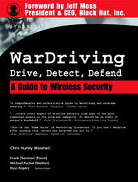 WarDriving: Drive, Detect, Defend,,
