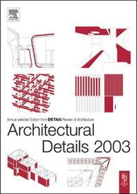 Architectural Details 2003,,