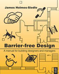 Barrier-Free Design,,