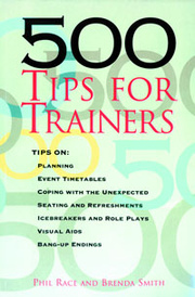 500 Tips for Trainers,,