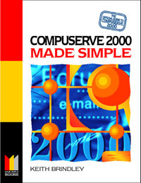 CompuServe 2000 Made Simple,,