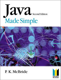 Java Made Simple,,