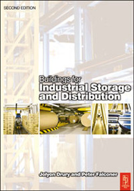 Buildings for Industrial Storage and Distribution,,