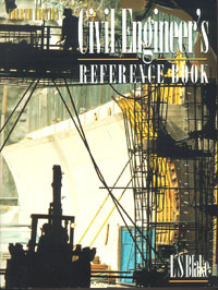 Civil Engineer's Reference Book,,