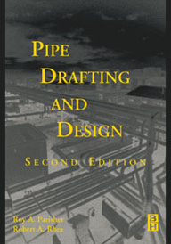 Pipe Drafting and Design,,