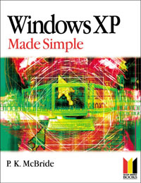 Windows XP Made Simple,,