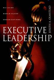 Executive Leadership,,