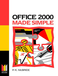 Office 2000 Made Simple,,