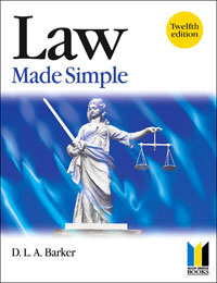 Law Made Simple,,