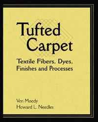 Tufted Carpet,