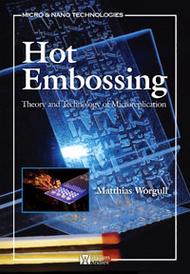 Hot Embossing,,