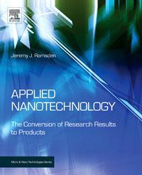 Applied Nanotechnology,,