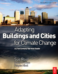 Adapting Buildings and Cities for Climate Change,,