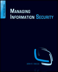 Managing Information Security,,