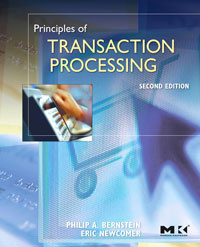 Principles of Transaction Processing,